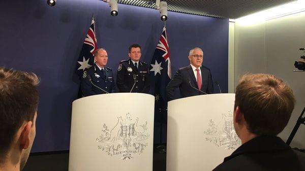 Aborta gobierno de Australia plan terrorista en Sidney