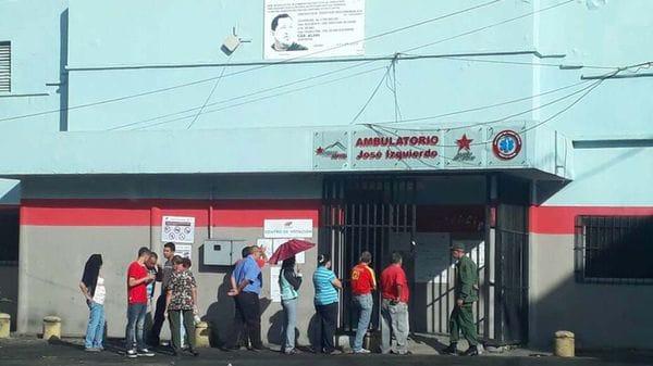Poder Electoral venezolano proclama a los constituyentes electos este domingo