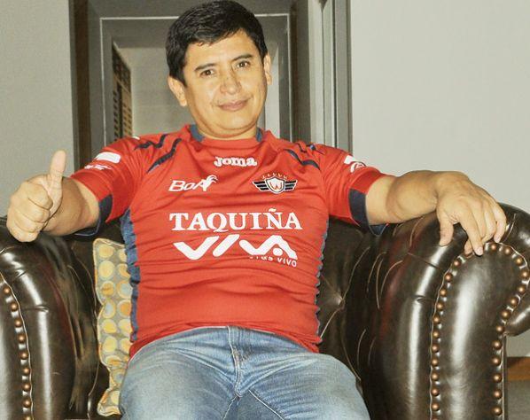 Negrete, Salinas y Loayza buscarán la silla presidencial de la FBF