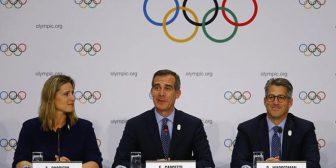París organizará Los Juegos Olímpicos de 2024 y Los Ángeles los de 2028