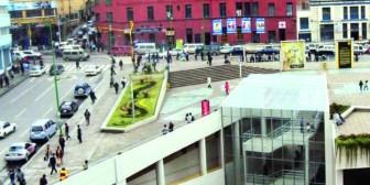 Mueren 2 jóvenes después de Entrada Universitaria de La Paz