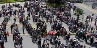 Consejo Electoral de Venezuela: Hoy tenemos Asamblea Nacional Constituyente, más de 8 millones de venezolanos votaron