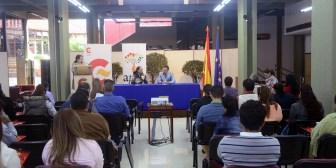 Exitosa reunión de autoridades municipales e instituciones culturales