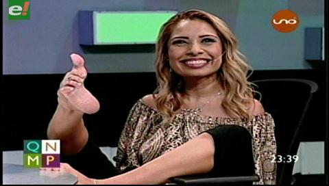 Adriana Macías. Cuando vives en gratitud suceden los milagros
