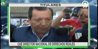 Video titulares de noticias de TV – Bolivia, noche del lunes 31 de julio de 2017