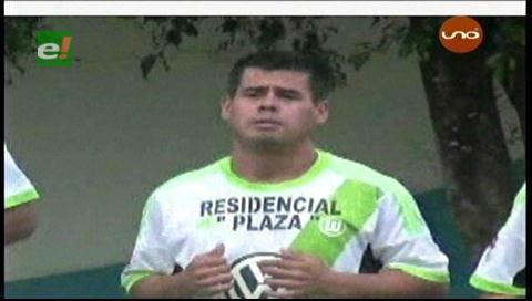 Caso Eurochronos: Ronny Suárez uno de los atracadores salió de Palmasola con el beneficio de indulto