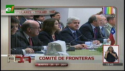 Video titulares de noticias de TV – Bolivia, mediodía del martes 25 de julio de 2017