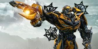 Andes Films lanza divertido concurso  para los fanáticos de Transformers