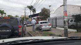 accidente col saavedra