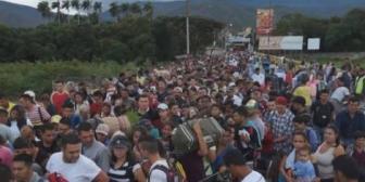 Venezuela: así se escapan del régimen de Nicolás Maduro