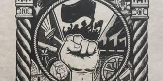 Revolución: Tema de la nueva revista del Colegio de Filosofía