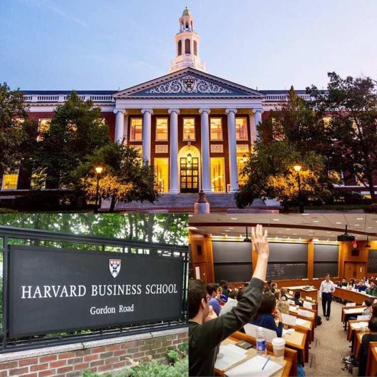 La prestigiosa escuela de negocios de Harvard es reconocida por llevar adelante estudios que terminan generando gran cobertura en los medios