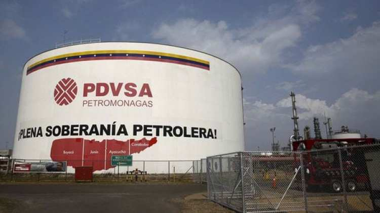 El petróleo es el único sostén de la economía venezolana