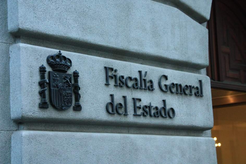 La reacción de Luisa Ortega a su destitución como fiscal general