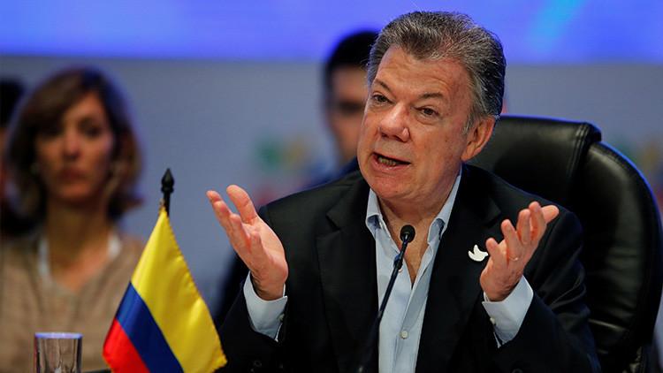Colombia no descarta romper relaciones con Venezuela