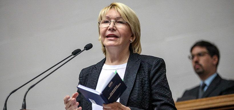 """Ex fiscal general venezolana asegura que el objetivo principal de la Constituyente es """"dejar impunes casos como el de Odebrecht"""""""
