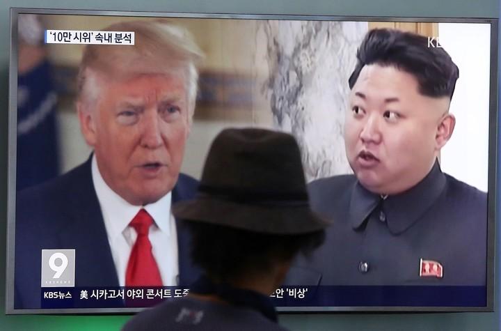 China pide moderación a EU y Corea del Norte