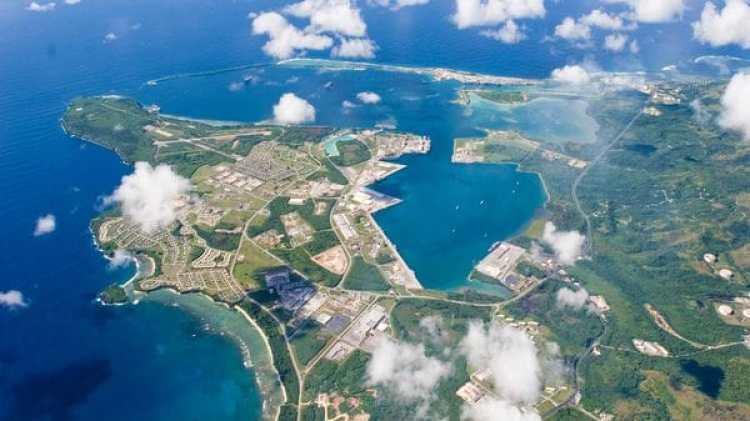 Guam, la isla estadounidense en el Pacífico que se encuentra en la mira de Pyongyang