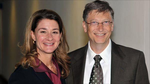 Bill Gates dona acciones de Microsoft valoradas en 4600 mdd