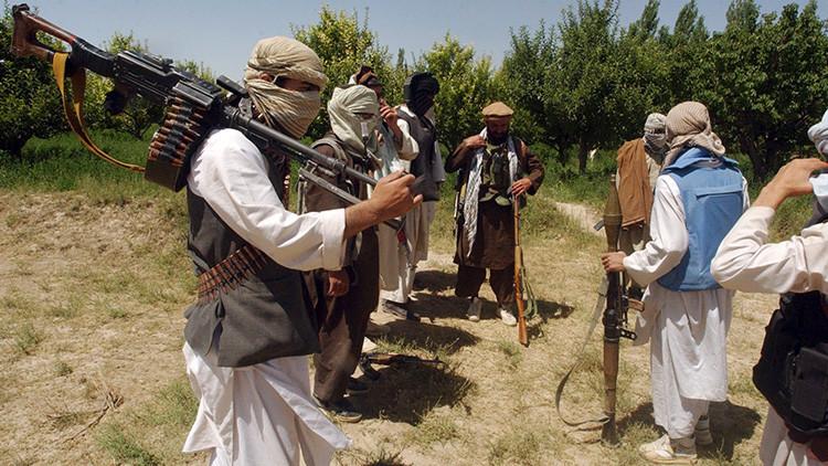 Los talibanes envían una carta abierta a Trump para exigirle que sus tropas abandonen Afganistán