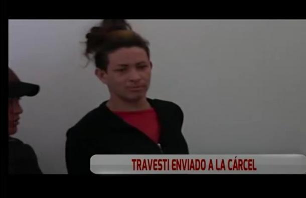 Pando: Detienen a traficante de menores de edad