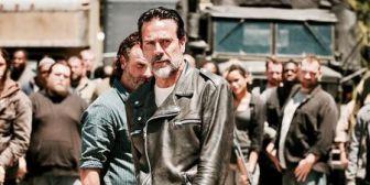 """Los creadores de """"The Walking Dead"""" inician una demanda multimillonaria"""