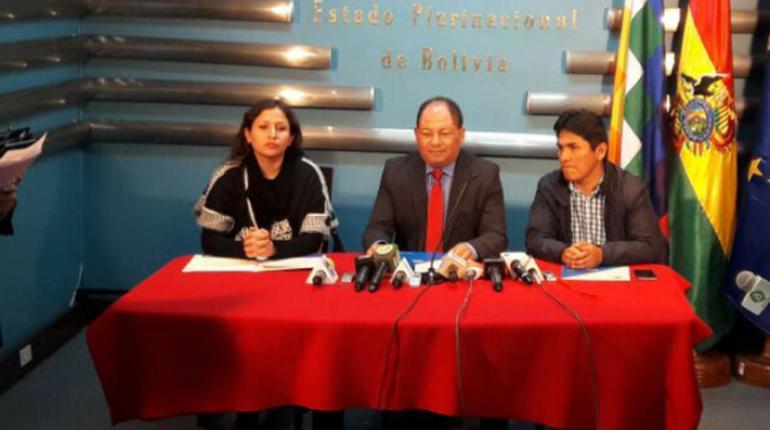 Gobierno espera que Policía difunda su versión — Caso Lorena