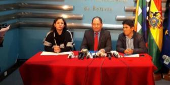 Eurochronos: Ministro pide a la Policía presentar su informe de balística y sugiere pericia independiente