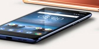 ¿Nokia 9?: habrá otro modelo con pantalla más grande que la del Nokia 8