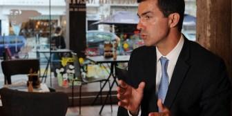 """Juan Manuel Urtubey dijo que """"lo de Cristina Kirchner ya pasó"""" y que el PJ necesita un """"liderazgo diferente"""""""