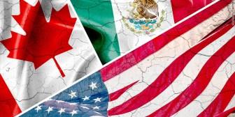 Pese a Trump, México se consolida como segundo proveedor de EE.UU.