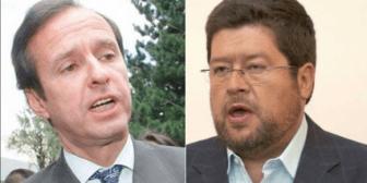"Opositores consideran ""indignante"" que Evo compare a Maduro con el libertador Simón Bolívar"