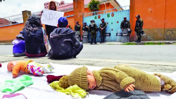 En un año, al menos 10 niños fallecieron en casas de acogida