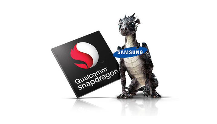 Samsung habría comprado la mayoría de Snapdragon 845 para su futuro Galaxy S9