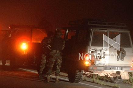 Bolivia y Brasil cierran pasos fronterizos por las noches contra delincuencia