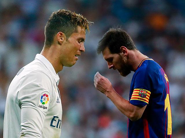 Esto valdría el descenso del Real Madrid o Barcelona