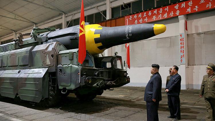 Corea del Norte afirma que