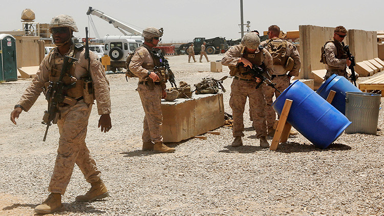 Los talibanes responden al nuevo plan de Trump en Afganistán: Será un