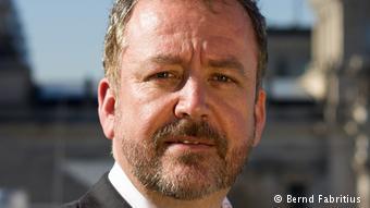 Bernd Fabritius, diputado del Bundestag de la CSU.