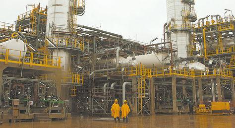Resultado de imagen de gas no subirá para el sector industrial en Tarija