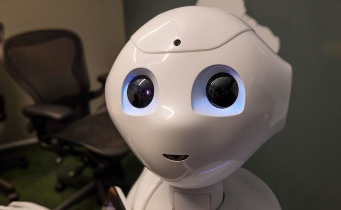 Estudio demuestra cómo hackear a robots con fines de espionaje y ataque