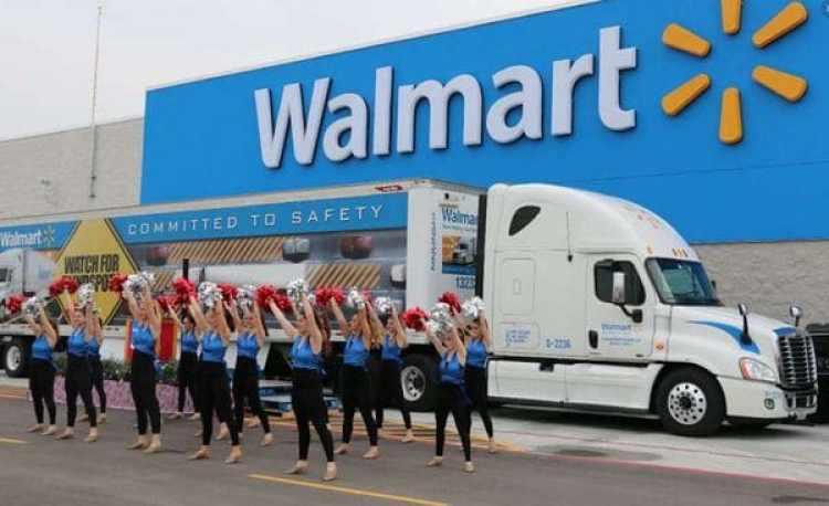 Walmart apuesta en grande para competir con Amazon
