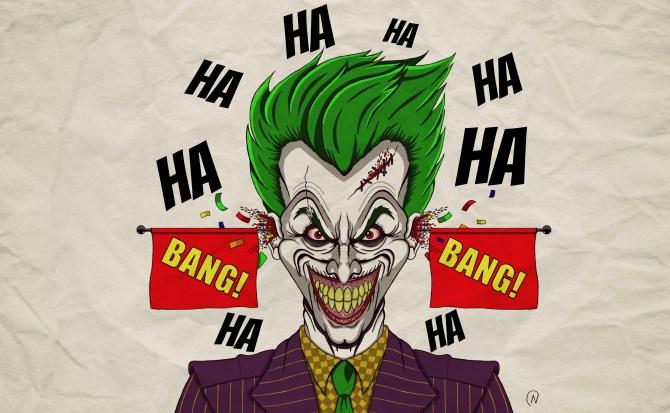 Las claves detrás de la nueva película del Joker