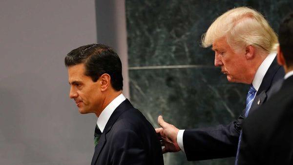 Emite EU nueva alerta de viajes hacia México