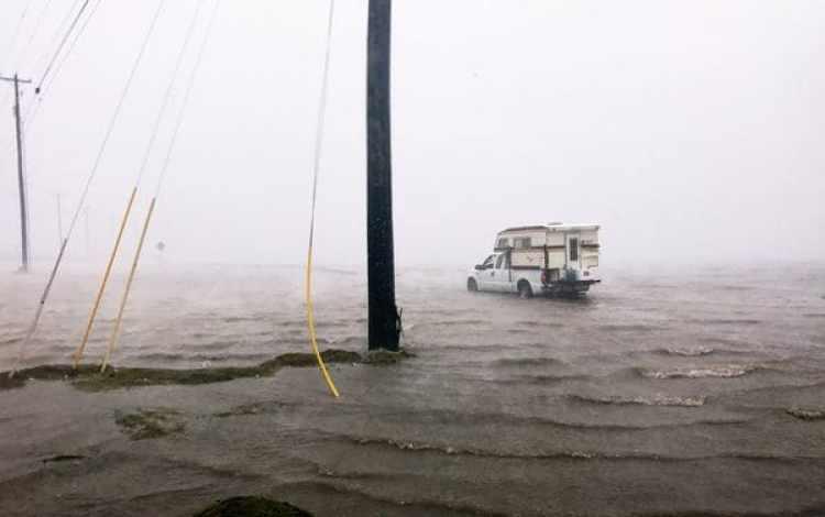 Corpus Christi, Texas (Reuters)