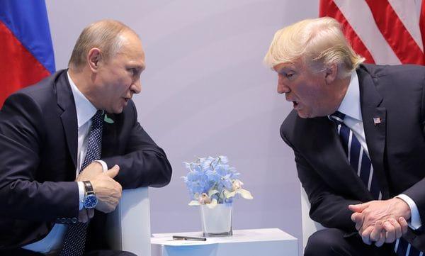 Rusia y China rechazan las nuevas sanciones de EE. UU. contra Venezuela