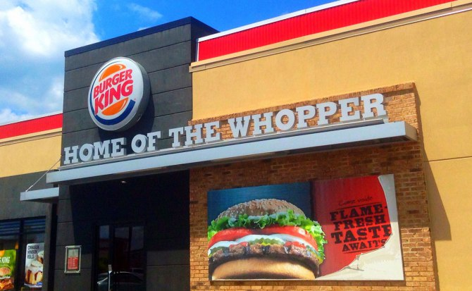 Burger King ahora tiene su propia criptomoneda: WhopperCoin