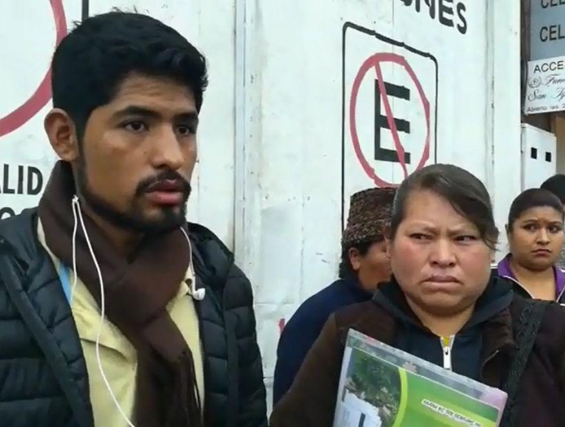 Mujer boliviana fue brutalmente asesinada en Chile