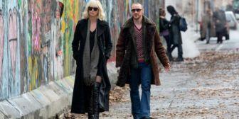 Andes Films estrena Atómica protagonizada por Charlize Theron