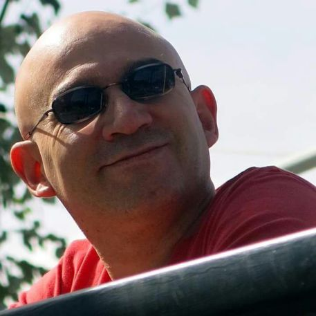 Oscar 'Puky' Gutiérrez
